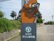 Ttogashisan